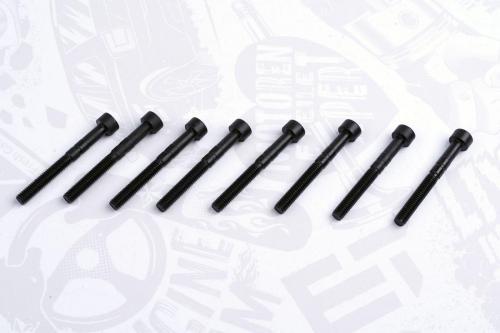 BS0006 - šrouby uložení vačkových klem M6x54mm - OE 038103714 -  038103714G